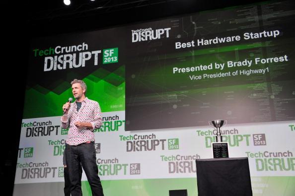 California State Route 1「TechCrunch Disrupt SF 2013 - Day 3」:写真・画像(15)[壁紙.com]