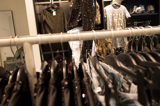 ファッションモデル「服屋のマネキン。」:スマホ壁紙(8)