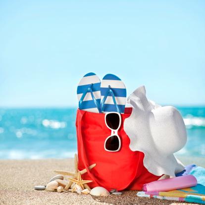 Flip-Flop「Holiday concept」:スマホ壁紙(7)