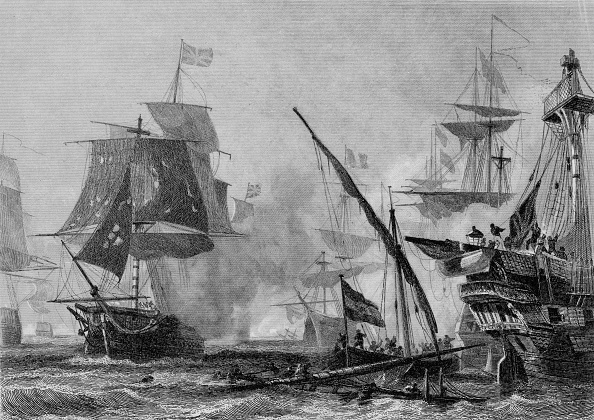 Effort「The First Battle of Algeciras」:写真・画像(18)[壁紙.com]