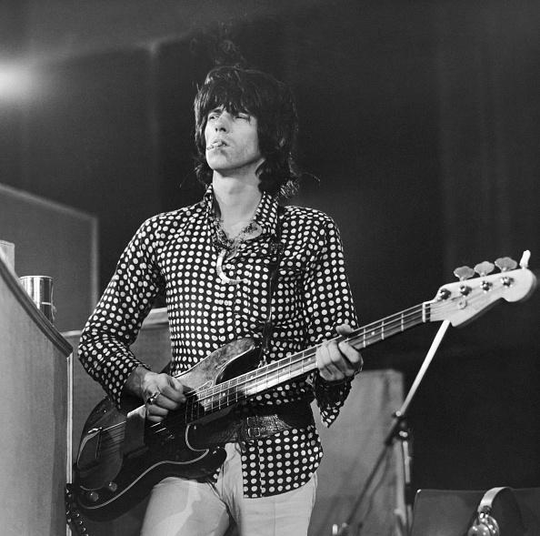 Keith Richards - Musician「One Plus One」:写真・画像(3)[壁紙.com]