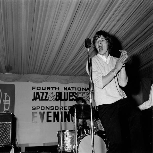 Richmond-upon-Thames「Rolling Stones - Mick Jagger」:写真・画像(10)[壁紙.com]