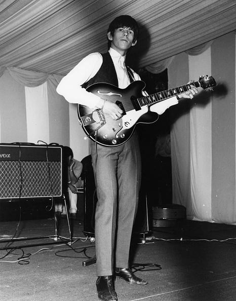 Richmond-upon-Thames「Rolling Stones - Keith Richards」:写真・画像(15)[壁紙.com]