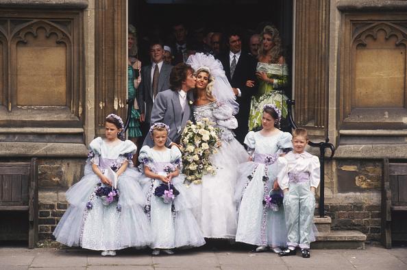 Rock Music「Wyman Kisses The Bride」:写真・画像(4)[壁紙.com]