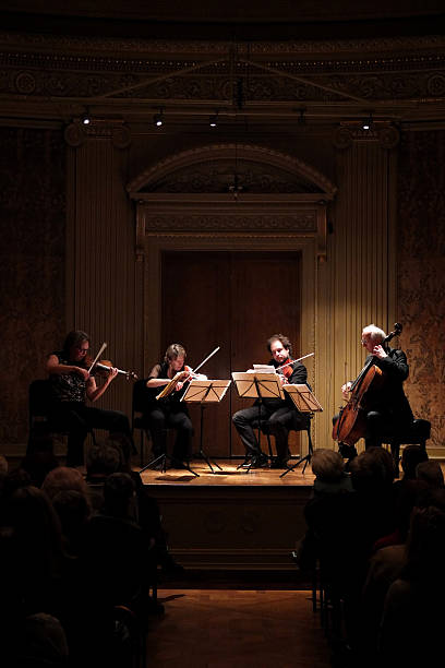 Utrecht String Quartet:ニュース(壁紙.com)