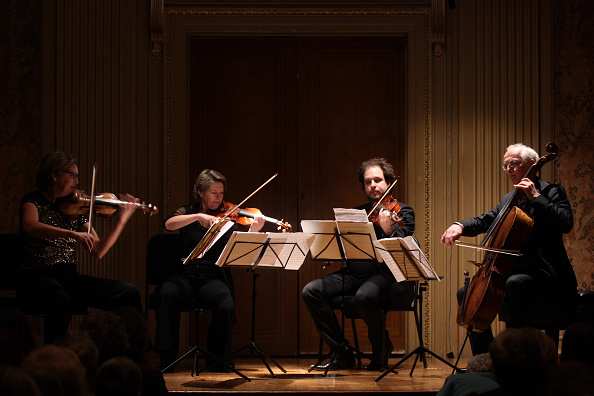 String Quartet「Utrecht String Quartet」:写真・画像(0)[壁紙.com]