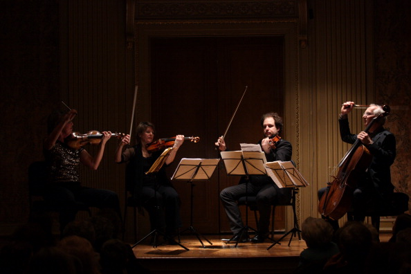 String Quartet「Utrecht String Quartet」:写真・画像(14)[壁紙.com]