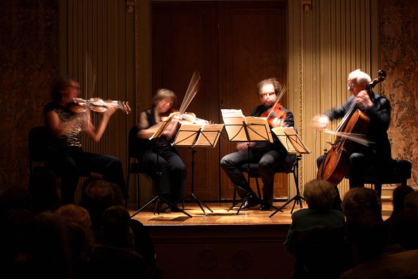 String Quartet「Utrecht String Quartet」:写真・画像(17)[壁紙.com]