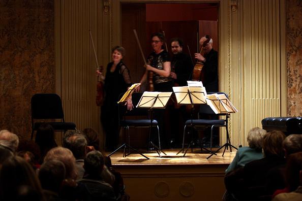 Utrecht「Utrecht String Quartet」:写真・画像(11)[壁紙.com]