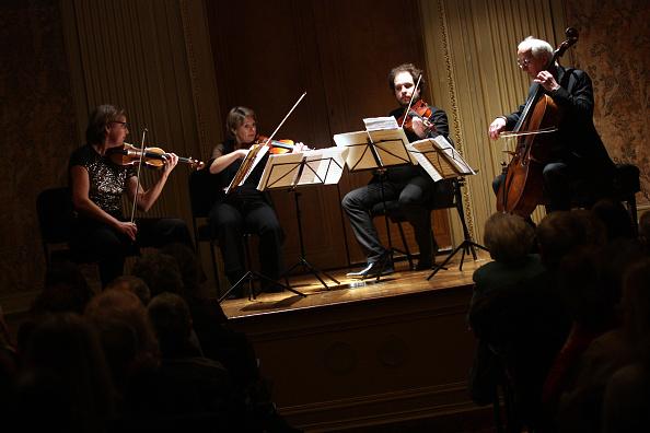 Utrecht「Utrecht String Quartet」:写真・画像(0)[壁紙.com]