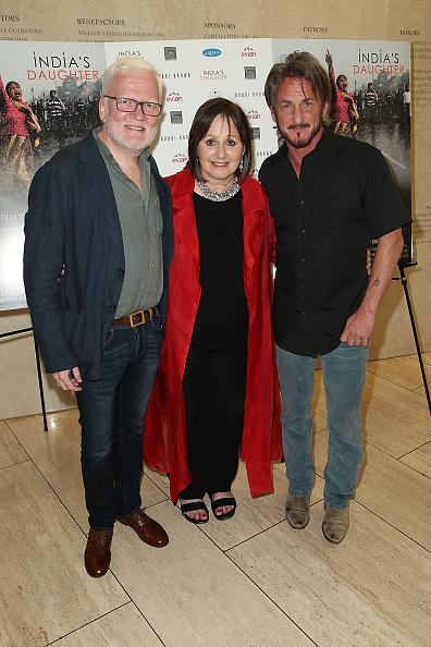 "Joe Scarnici「Screening Of Paladin's ""India's Daughter""」:写真・画像(14)[壁紙.com]"