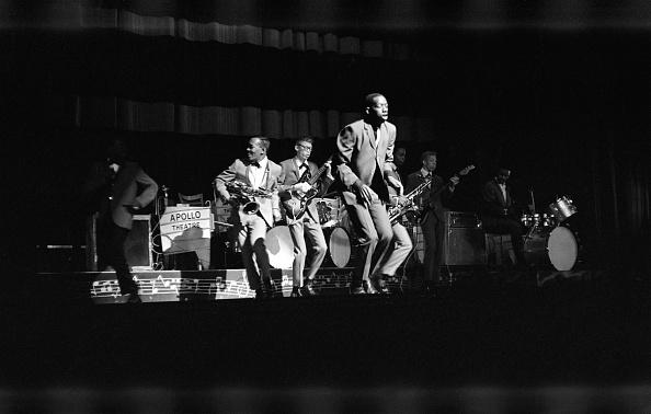 Michael Ochs Archives「Apollo Theater」:写真・画像(18)[壁紙.com]