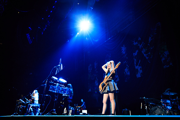 ポピュラーミュージックツアー「Taylor Swift The 1989 World Tour Live In Los Angeles - Night 1」:写真・画像(19)[壁紙.com]