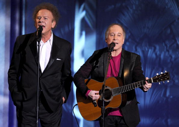 Art Garfunkel「38th AFI Life Achievement Award Honoring Mike Nichols - Show」:写真・画像(9)[壁紙.com]