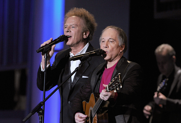 Art Garfunkel「38th AFI Life Achievement Award Honoring Mike Nichols - Show」:写真・画像(5)[壁紙.com]