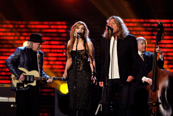 Casual Clothing「51st Annual Grammy Awards - Show」:写真・画像(12)[壁紙.com]