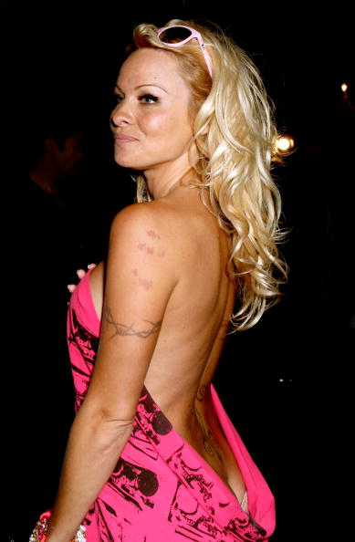 New Zealand Fashion Week「ANZFW 2009 - Pamela Anderson A Muse Photo Call」:写真・画像(15)[壁紙.com]