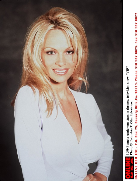 Event「Pamela Anderson Stars In The Television Show Vip」:写真・画像(1)[壁紙.com]