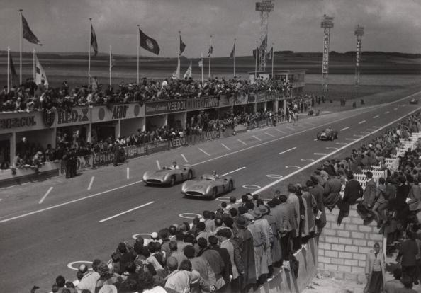 Mercedes-Benz「French GP」:写真・画像(14)[壁紙.com]