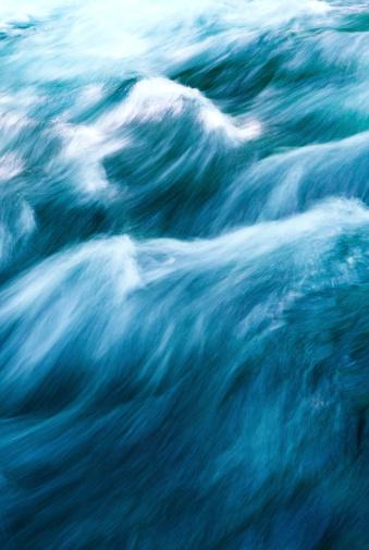 Flowing Water「Running Water」:スマホ壁紙(3)