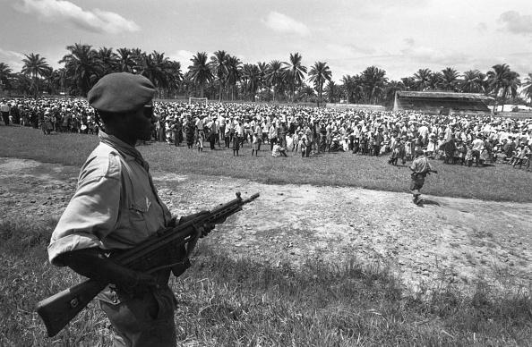コンゴ民主共和国「Mau Mau Suspects」:写真・画像(11)[壁紙.com]