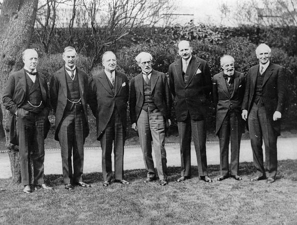 John Downing「four-power conference」:写真・画像(2)[壁紙.com]
