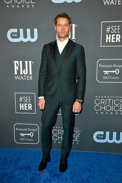 Award「25th Annual Critics' Choice Awards - Arrivals」:写真・画像(18)[壁紙.com]