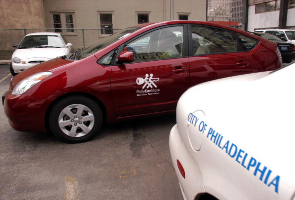 Car Key「Philadelphia Government Starts Car Share Program」:写真・画像(10)[壁紙.com]