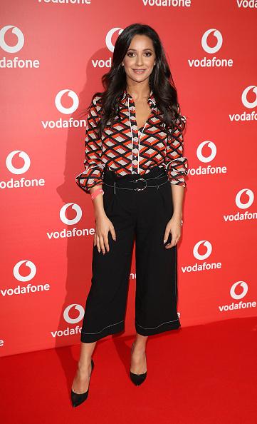 Diamond Pattern「New Vodafone Passes Launch At Bankside Vaults In London」:写真・画像(9)[壁紙.com]