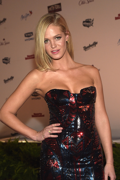 Erin Heatherton「Sports Illustrated 2015 Swimsuit Takes Over Nashville With Kings of Leon」:写真・画像(16)[壁紙.com]