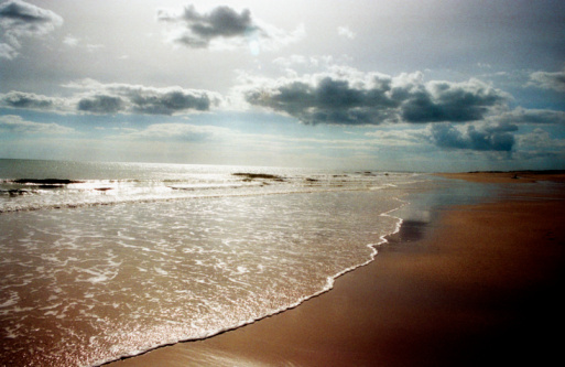 Wave「Coastline」:スマホ壁紙(4)