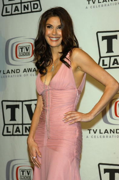 Chiffon「2005 TV Land Awards - Press Room」:写真・画像(12)[壁紙.com]