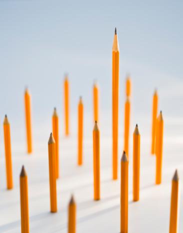 Tall - High「Pencils」:スマホ壁紙(7)