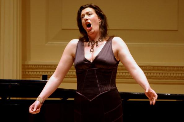 Classical Concert「Sarah Connolly」:写真・画像(12)[壁紙.com]
