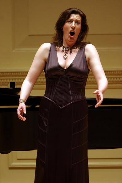 Classical Concert「Sarah Connolly」:写真・画像(13)[壁紙.com]