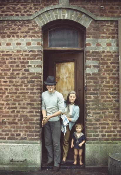 Doorway「Northern France」:写真・画像(5)[壁紙.com]