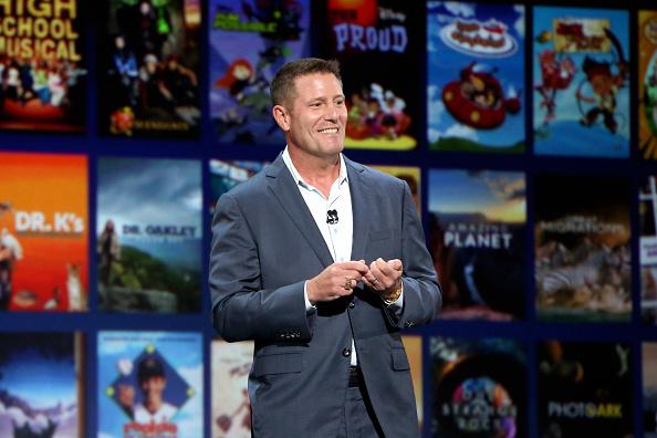 Disney「Disney+ Showcase Presentation At D23 Expo Friday, August 23」:写真・画像(18)[壁紙.com]