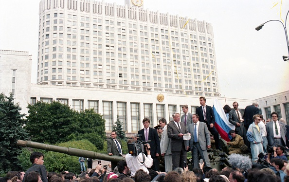Armored Tank「Boris Yeltsin」:写真・画像(9)[壁紙.com]