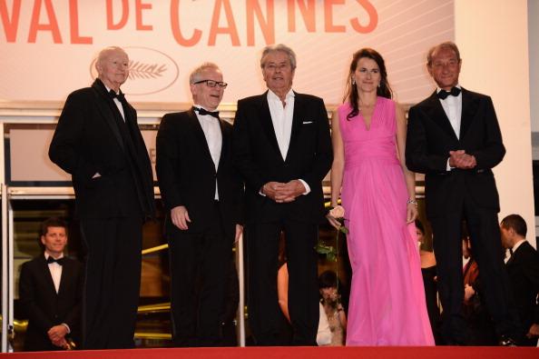 Ian Gavan「Tribute To Alain Delon - The 66th Annual Cannes Film Festival」:写真・画像(15)[壁紙.com]