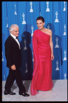 Evening Gown「The 64th Annual Academy Awards」:写真・画像(3)[壁紙.com]