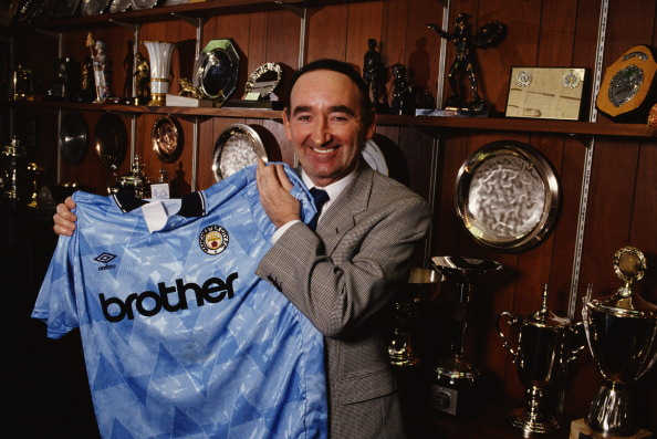 Tom Stoddart Archive「Manchester City Chairman」:写真・画像(9)[壁紙.com]