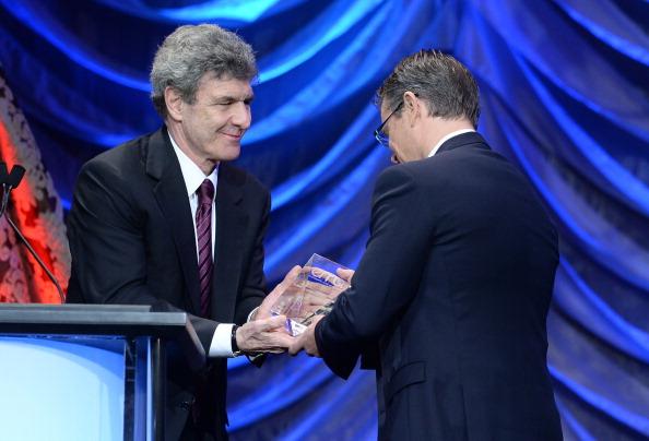 Alan Horn「23rd Annual Environmental Media Awards Presented By Toyota And Lexus - Show」:写真・画像(10)[壁紙.com]