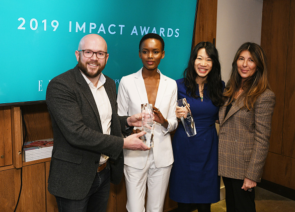 Bryan Bedder「ELLE & INCO 2019 Impact Awards In Partnership With Banana Republic」:写真・画像(14)[壁紙.com]