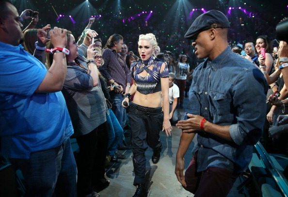 MGM Grand Garden Arena「2012 iHeartRadio Music Festival - Day 1 - Show」:写真・画像(10)[壁紙.com]