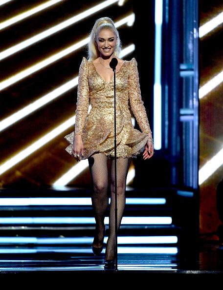 Gwen Stefani「2017 Billboard Music Awards - Show」:写真・画像(4)[壁紙.com]