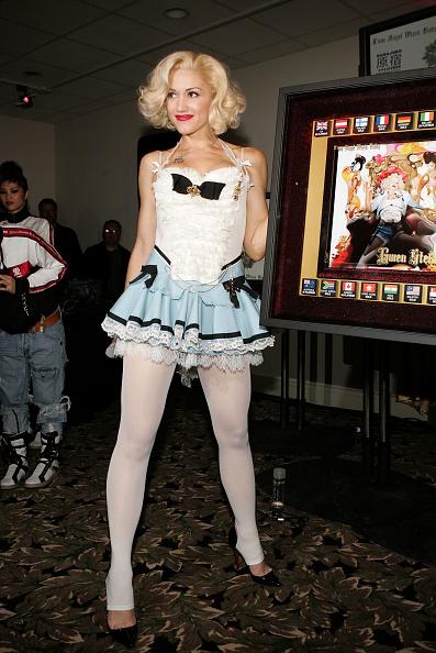 Popular Music Tour「Gwen Stefani Celebrates Harajuku Lovers Tour 2005」:写真・画像(6)[壁紙.com]
