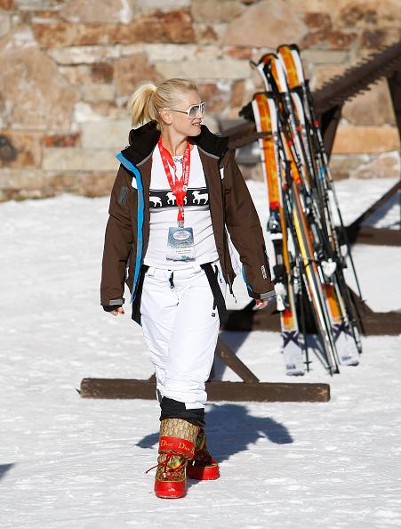 "Snow「Juma Entertainment's ""Deer Valley Celebrity Skifest"" Day 2」:写真・画像(8)[壁紙.com]"