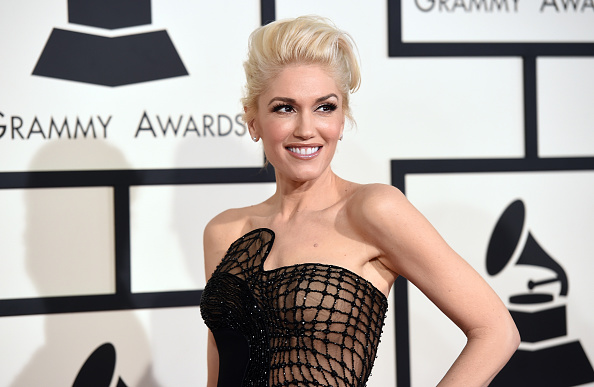 Gwen Stefani「57th GRAMMY Awards - Arrivals」:写真・画像(2)[壁紙.com]