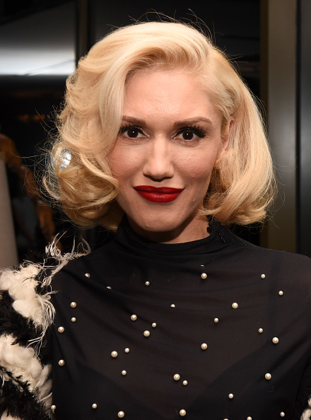 Gwen Stefani「Established Jewelry By Nikki Erwin Launch Party Hosted By Erin & Sara Foster」:写真・画像(10)[壁紙.com]