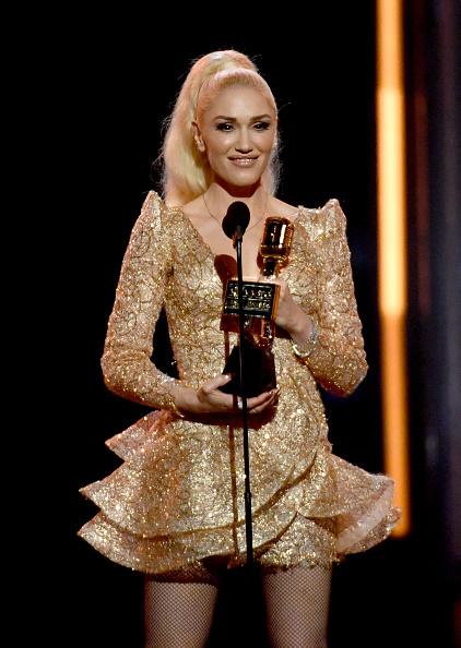 Gwen Stefani「2017 Billboard Music Awards - Show」:写真・画像(3)[壁紙.com]